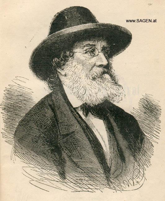 Ludwig Steub (1812-1888)