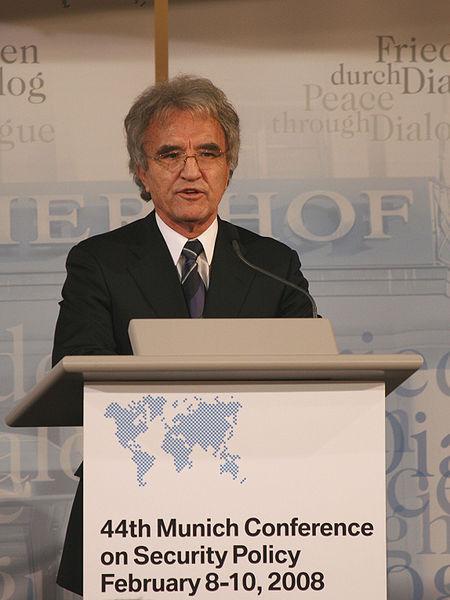 Prof. Dr. h.c. Horst Teltschik